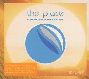 The Place Ibiza Vol.3