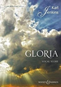 Gloria, Vocal Score