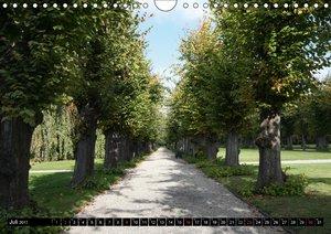 Hannovers prachtvolle Gärten