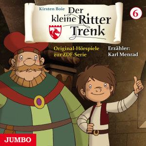 Der kleine Ritter Trenk.Hörspiel Folge 6