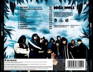 Music Monks