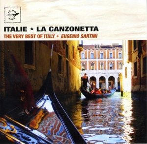 Italie-La Canzonetta-The very best of Italy