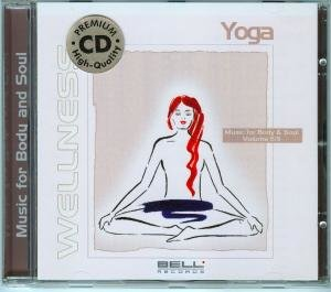 Wellness-Yoga