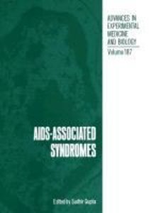 AIDS-Associated Syndromes