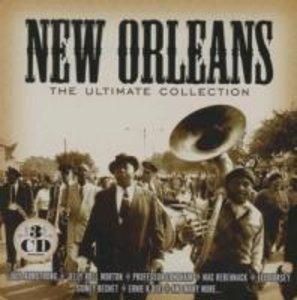 New Orleans (Lim.Metalbox Ed.)