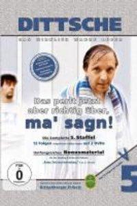 Dittsche-Ma Sagn! (Staffel 5-Neue Version)