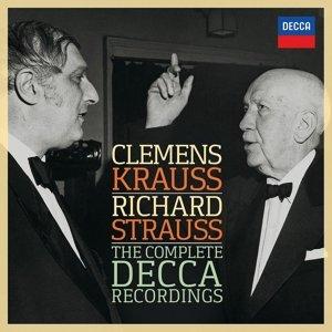 Clemens Krauss dirigiert Richard Strauss