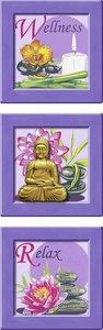 Ravensburger 28970 - Buddha - Malen nach Zahlen