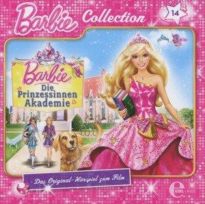 (14)Collection,Prinzessinnen Akademie