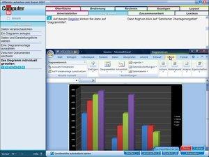 COMPUTER BILD: Effektiv arbeiten mit Excel 2007