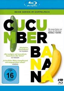 Cucumber & Banana