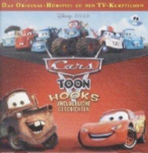 Cars Toons-Hooks unglaubliche Geschichten