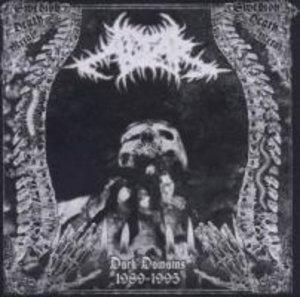 Dark Domains 1989-1995