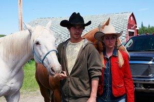 Heartland - Paradies für Pferde, Staffel 4.1