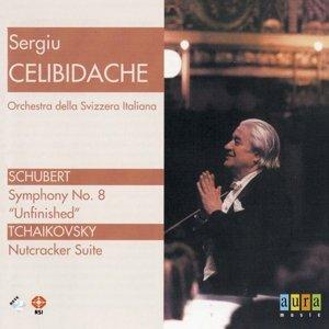 Schubert: Sinfonie 8