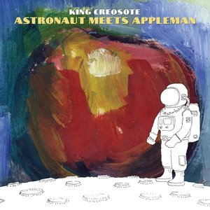 Astronaut Meets Appleman (LP+MP3)