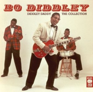 Diddley Daddy The Collection