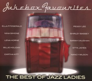 The Best Of Jazz Ladies