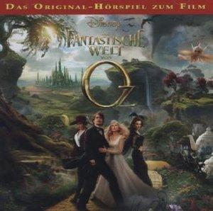 Disney - Die fantastische Welt von OZ