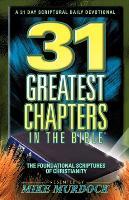 31 Greatest Chapters In The Bible - zum Schließen ins Bild klicken