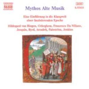 Mythos Alte Musik