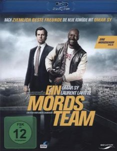 Ein Mords-Team (Mordsteam)