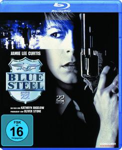 Blue Steel (Blu-ray)