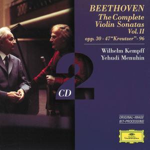 Violinsonaten 6-10