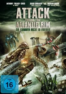 Attack from the Atlantic Rim (DVD)