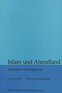 Islam und Abendland