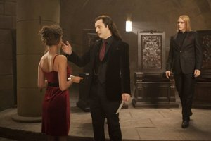 Twilight - Breaking Dawn - Bis(s) zum Ende der Nacht Teil 1