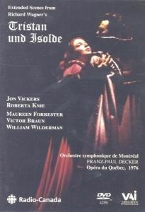 Tristan Und Isolde (QS)