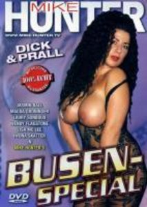 Mike Hunter TV - Busen Special