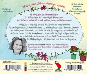 Der Magische Blumenladen (4).Die Reise Zu Den Wun