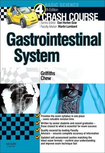 Crash Course: Gastrointestinal System