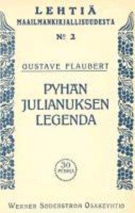 Pyhän Julianuksen legenda