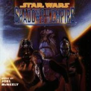 Star Wars-Shadows Of The Emp