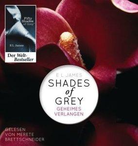 Shades of Grey 01. Geheimes Verlangen