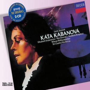 Kata Kabanova (GA)