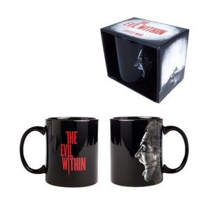The Evil Within - Tasse - Wired