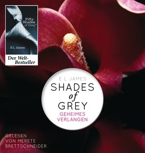 Shades of Grey 01. Geheimes Verlangen