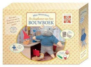 Het Muizenhuis - De slaapkamer van Sam -Bouwboek / druk 1