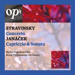 Concerto/capriccio & Sonata