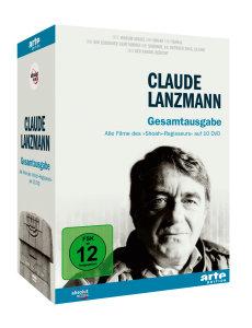Claude Lanzmann - Gesamtausgabe