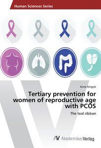 Tertiary prevention for women of reproductive age with PCOS