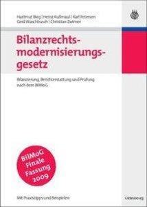 Bilanzrechtsmodernisierungsgesetz