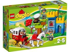 LEGO® Duplo 10569 - Schatzraub