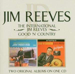 The International Jim Reeves/Good 'N' Country