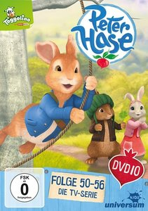 Peter Hase DVD 10