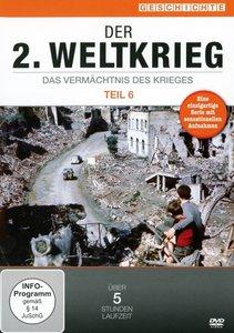 Der 2.Weltkrieg-Das Vermächtnis Des Krieges-T